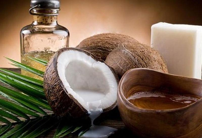33 причины полюбить кокосовое масло