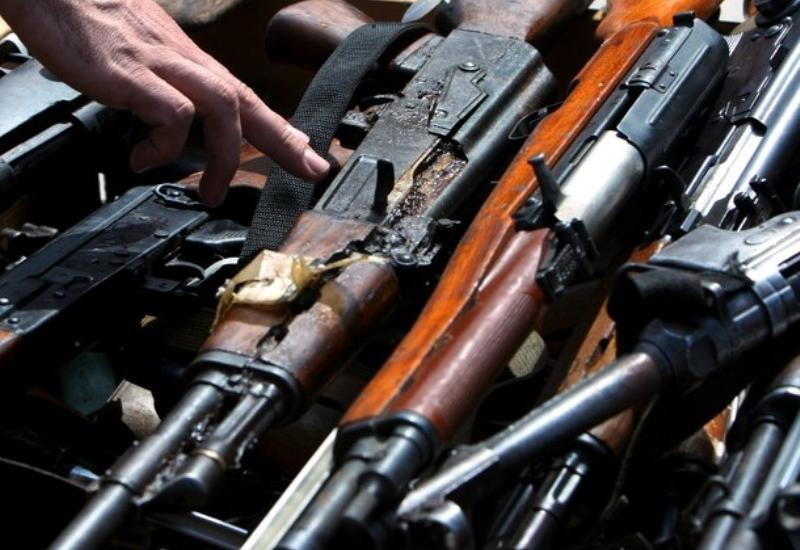 Армения намерена приобрести оружие НАТО