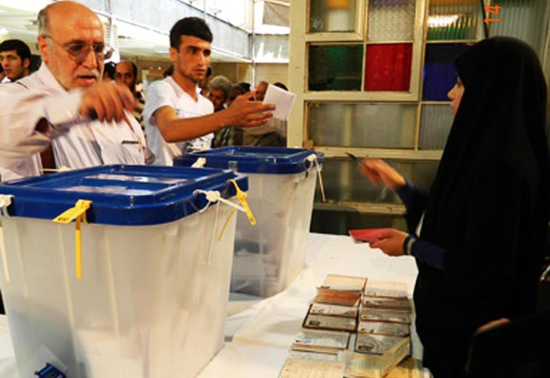 В ряде иранских регионов пройдет второй тур парламентских выборов