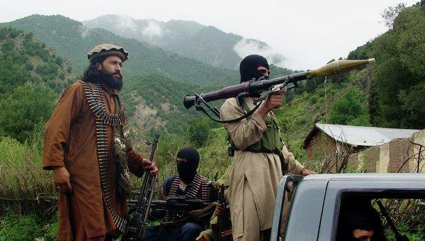 Неменее 60 боевиковИГ ликвидированы навостоке Афганистана