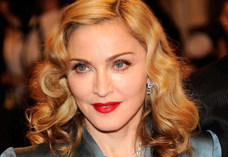 Отменены концерты Мадонны в Париже