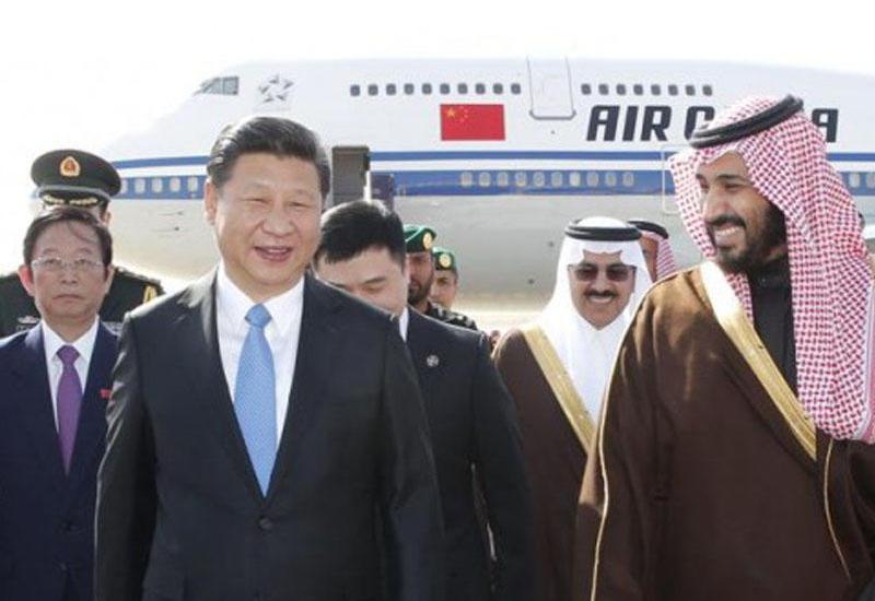 Çin yeni strategiya izində