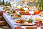 Жители Азербайджана и туристы потратили в ресторанах почти 800 млн.