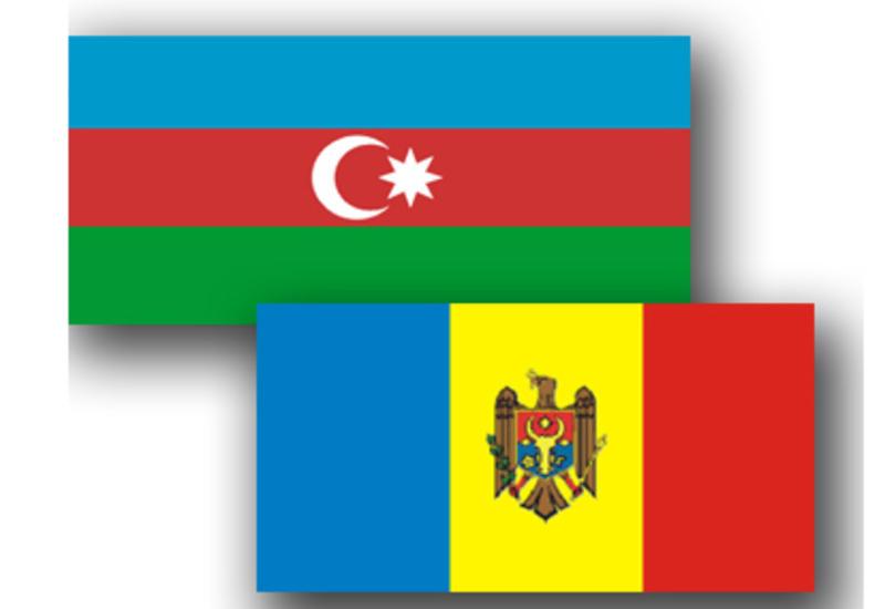 Сотрудничество между Азербайджаном и Молдовой находится на высоком уровне