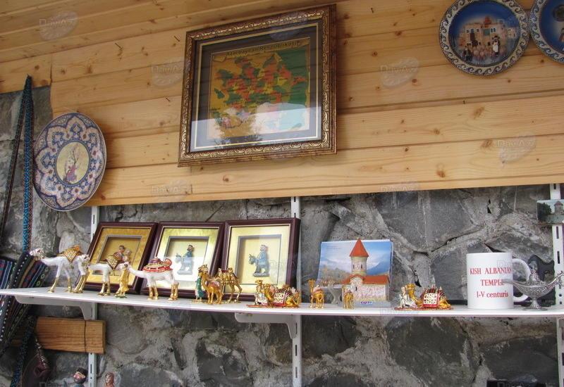 Загадки древнего Азербайджана: село Киш