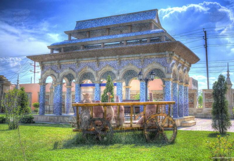 В сказочный Хачмаз на выходные: края, которые стоит увидеть
