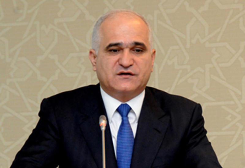 Шахин Мустафаев: Азербайджан может значительно увеличить экспорт фундука в Швейцарию
