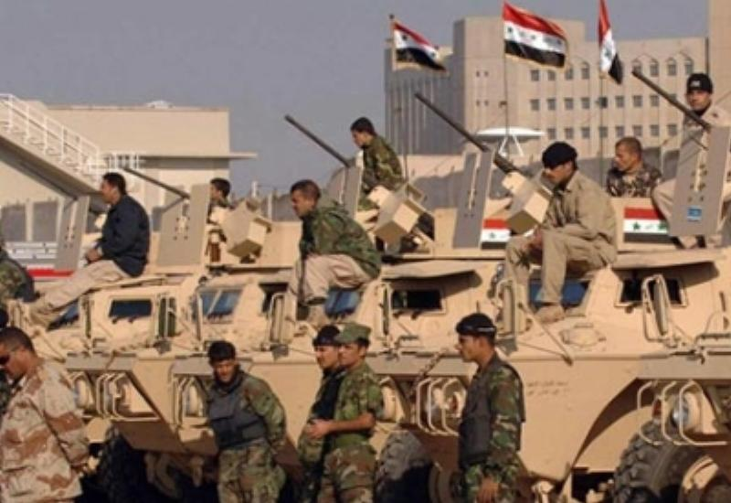 İraq 30 minlik ordu ilə Mosula girir
