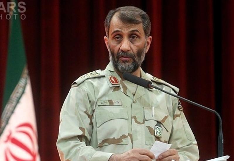 Иран предотвратил ввоз в Азербайджан около 600 кг наркотиков
