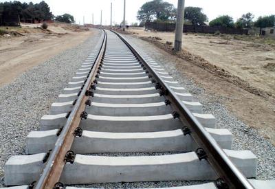 Названа дата открытия железной дороги Казвин-Решт