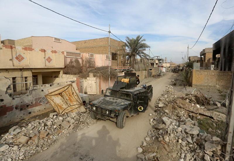 На севере Ирака обезврежены 4 террориста РПК