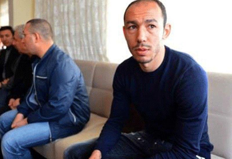 Ankara terrorunda atasını itirən Umut: