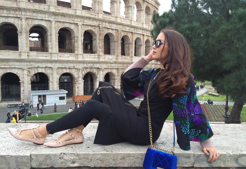 5 увлекательных занятий в Риме