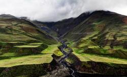 Невероятный Азербайджан: все краски Родины - ФОТО