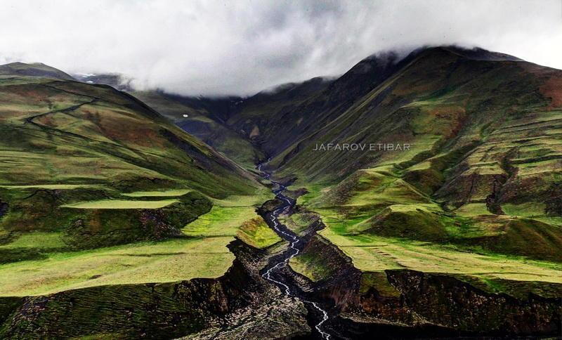 Невероятный Азербайджан: все краски Родины
