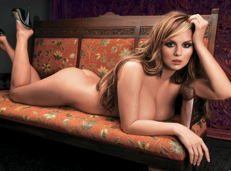 Анна семенович снялась для рекламы голой фото 559-629