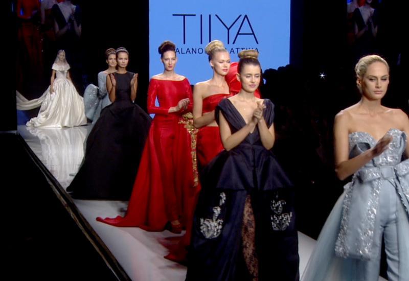 Arab Fashion Week дал старт
