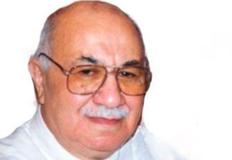 Магсуд Ибрагимбеков будет похоронен на I Аллее почетного захоронения
