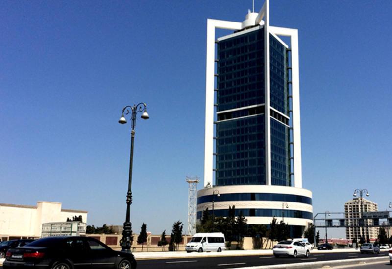 Нефтяной фонд сократил продажу инвалюты азербайджанским банкам