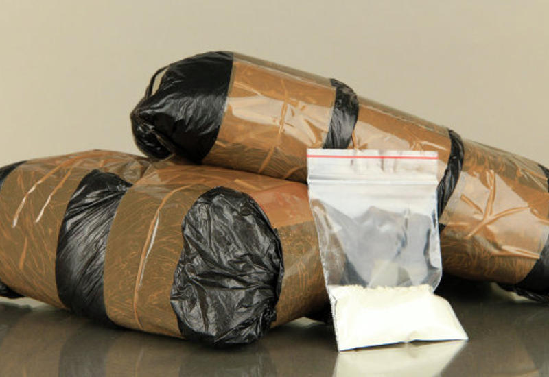 У берегов Британии задержали яхту с крупнейшей партией кокаина на борту