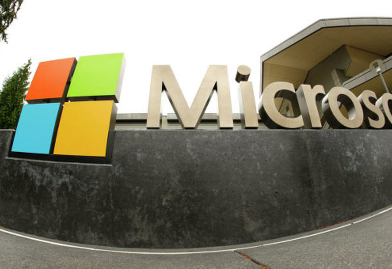Microsoft обогнала Google и Apple