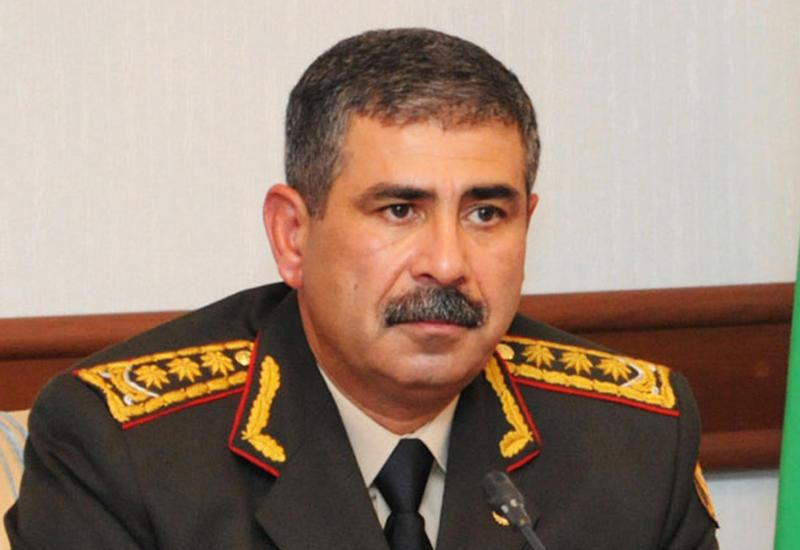 Закир Гасанов: Баку оплатил российское вооружение и успешно его применяет