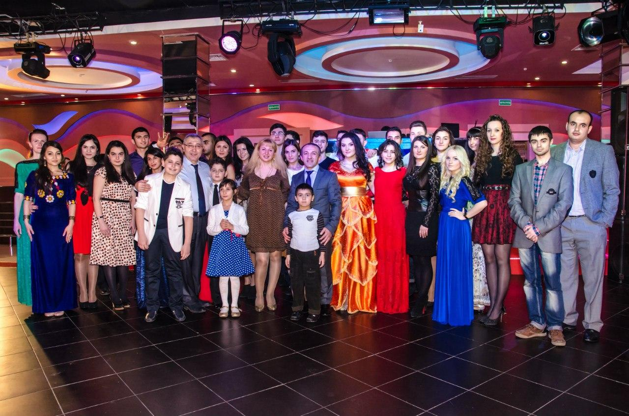 «Конгресс азербайджанских общин» Беларуси отметил Новруз