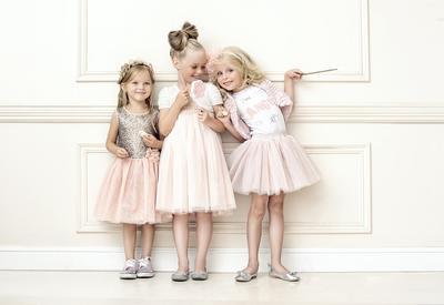 Children's Fashion Academy. Совсем скоро!