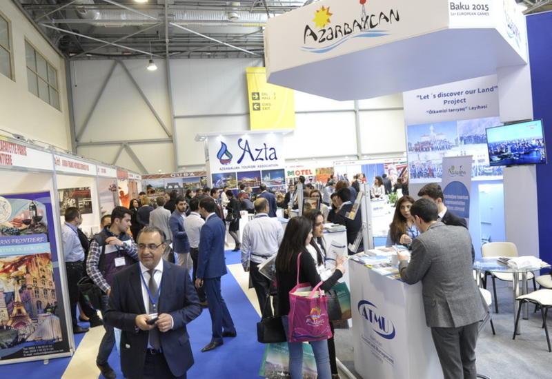 15-я Юбилейная Азербайджанская Международная Выставка «Туризм и Путешествия»