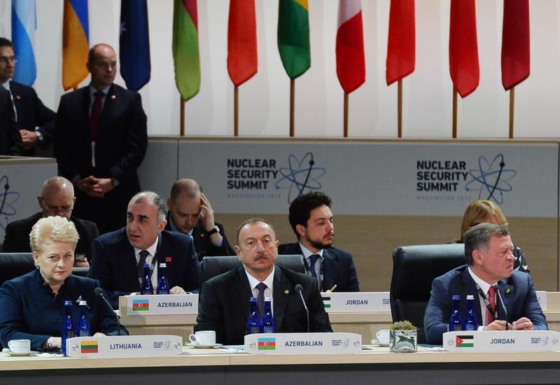 Президент Ильхам Алиев: Резолюции Совбеза ООН об освобождении оккупированных территорий Азербайджана остаются на бумаге