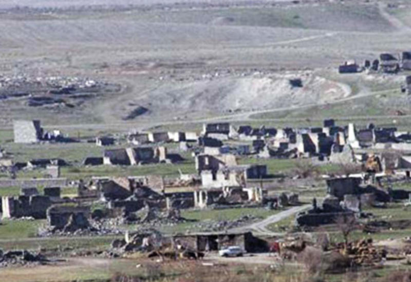 Американский эксперт: Оккупация азербайджанских земель не отвечает интересам армянского народа