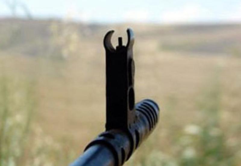 Армянская армия обстреляла мирных жителей в Агдамском районе
