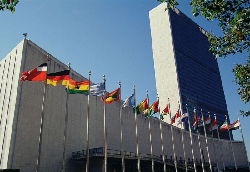 ООН глубоко заинтересована в скорейшем мирном разрешении карабахского конфликта