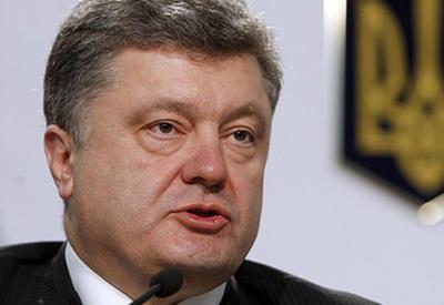 Петр Порошенко: С момента восстановления независимости Азербайджан проводит последовательную и принципиальную внешнюю политику