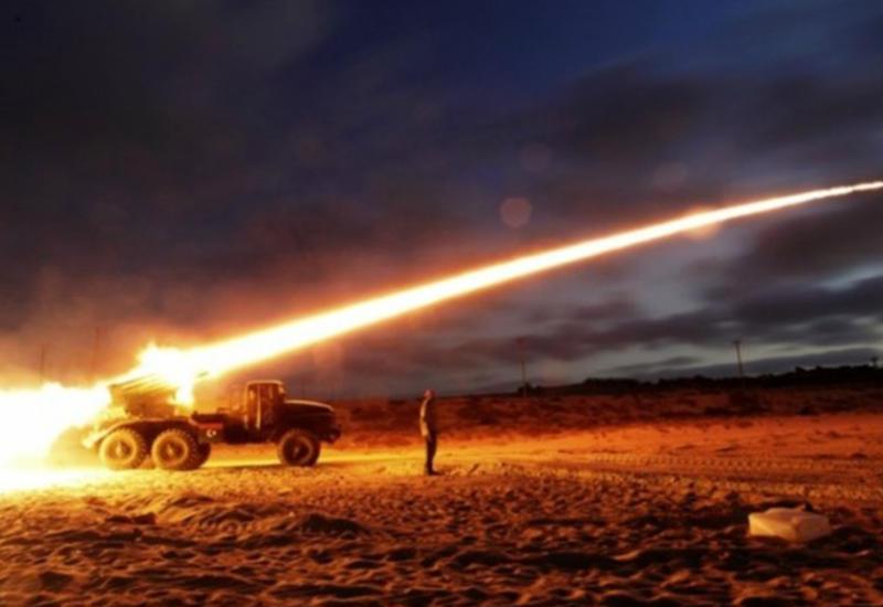 Армения нарушила режим прекращения огня и на госгранице