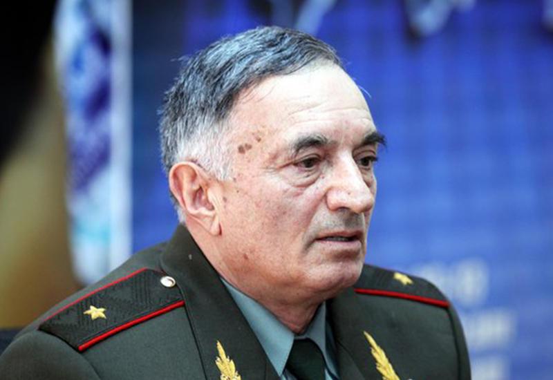"""Erməni general: """"KTMT isə susacaq, çünki Azərbaycan onların dostudur"""""""
