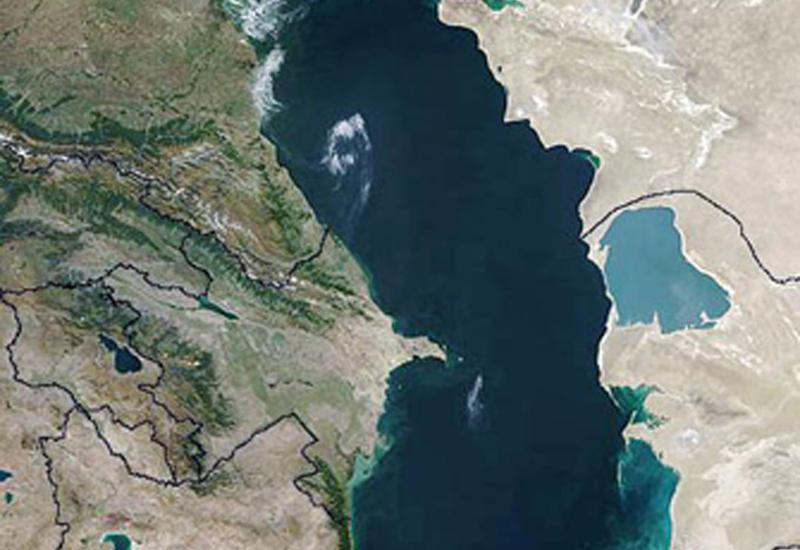Кофликт США с Ираном может помешать определению статуса Каспия