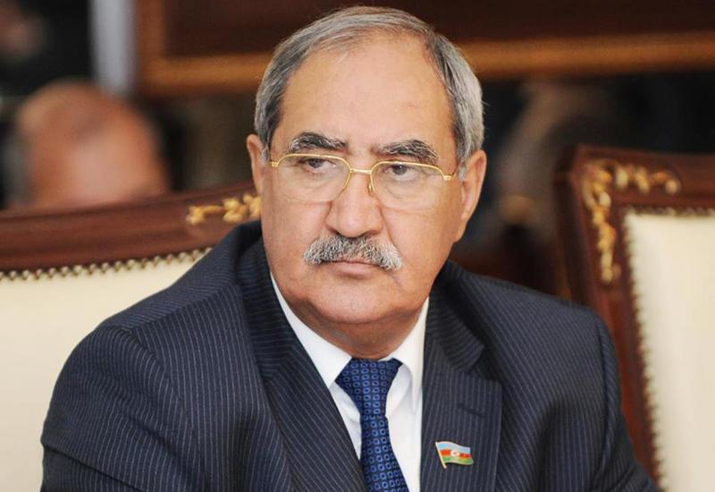 Фазаиль Агамалы: Изменения в Конституции внесут ощутимый вклад в развитие Азербайджана