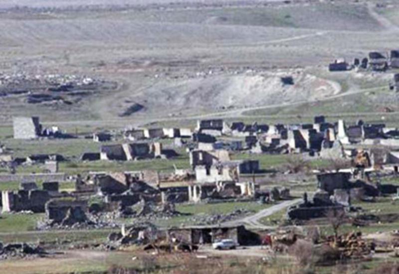 Оккупационная политика Армении нанесла инфраструктуре образования Азербайджана серьезный ущерб
