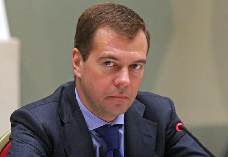 """Для чего Дмитрий Медведев едет в Ереван? <span class=""""color_red"""">- ПОДРОБНОСТИ</span>"""