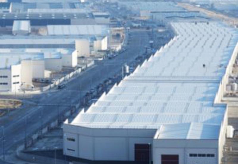 В Азербайджане появится еще один промышленный квартал