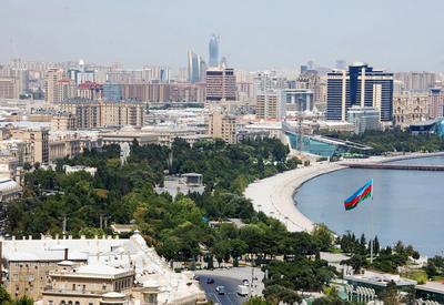 Журнал Diplomat: Мультикультурализм - отражение настроения азербайджанского общества