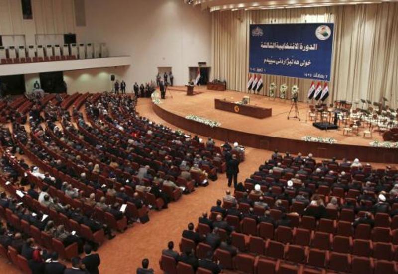 Парламент Ирака созывает экстренное заседание