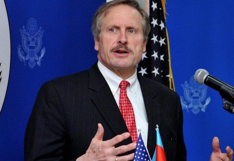 Роберт Секута: Визит Президента Ильхама Алиева в США - важная поворотная точка в отношениях двух стран