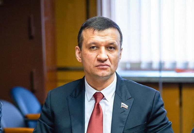 В Армении набросились на депутата Госдумы РФ за правду о трагедии в Алханлы