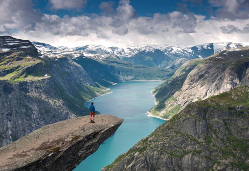8 самых опасных и красивых мест планеты