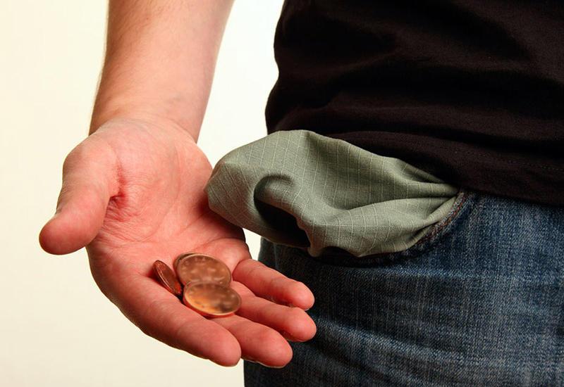 Эксперты рассказали, как долго коронавирус на монетах может заражать человека