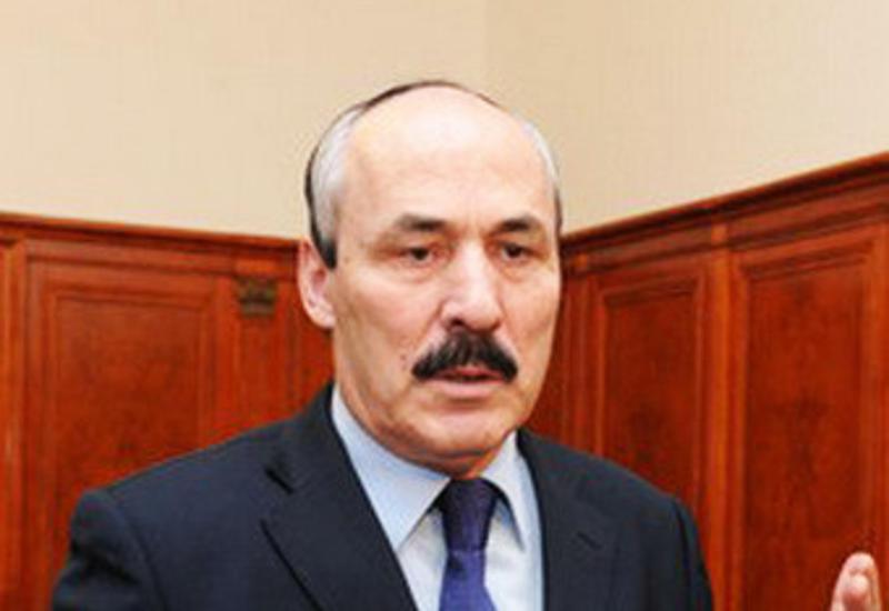 Абдулатипов: Правовой статус Каспия может быть определен на саммите в Астане