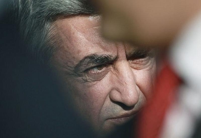 Саргсян не имеет личного мнения как президент