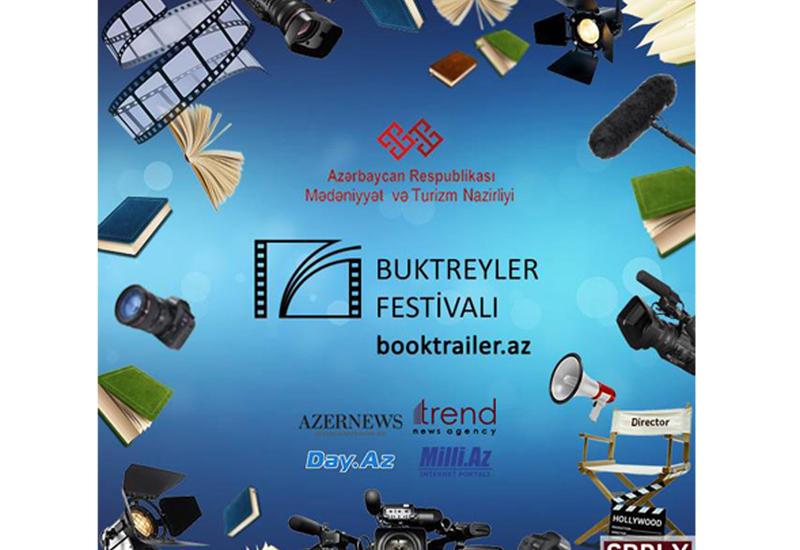 Подведены итоги первого Фестиваля буктрейлеров в Азербайджане